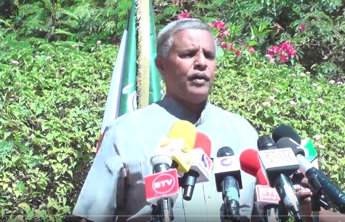 Daawo:Xukuumada Somaliland Oo Ka Hadashay Guusha Xisbiga Kulmiye Ka Gaadhay Doorashada Madaxtooyada Somaliland