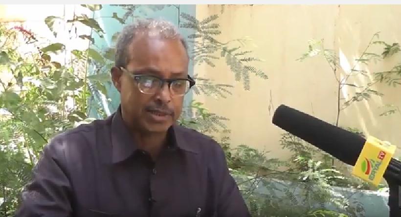 Daawo;Wasiirka Warfaafinta Somaliland Ayaa Warbaahinta Ugu Digay Inay Baahiyaan Warar Hordhac Ah