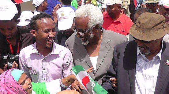 Wax ka Ogow Sanduuqa Horumarinta Somaliland (SDF) W/Q Daa'uud Maxmed Ibraahin