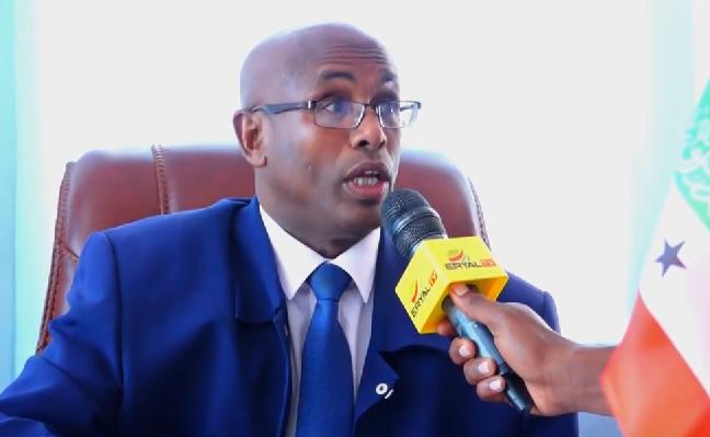 Hargeisa:- Guddida Ilaalinta Hantida Qaranka Oo Codsaday in Golaha La Horkeeno Heshiiska DP World