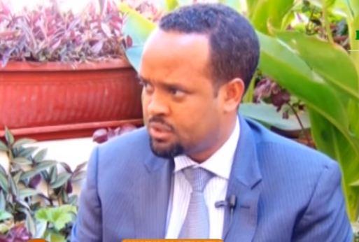 Daawo: Dawladda Ethiopia Oo Ka Hadashay Saamiga Laga Siiyay Dekeda Berbera