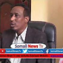 Daawo:Garyaqaanka Guud Ee Somaliland Ayaa Soo Dhaweeyey Saldhiga Milatari Ee Laga Hiir Gelinaayo Magaalada Berbera.