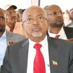 Daawo:Madaxweyne Ku-xigeenka Somaliland Oo Ka Hadlay Khilaafka Ka Taagan Gollaha Deegaanka Degmada Saylac