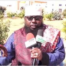 Daawo;Boqor Faysal Cismaan Farax Oo Ka Hadlay Xalada Abareede Gobalada Bariga ka Jirta Dalka Isago Baaqna Xukuumada Somaliland.