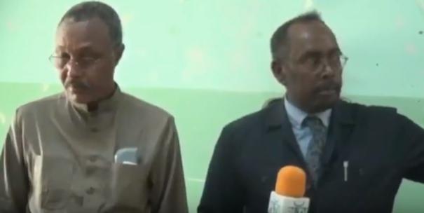 Deg Deg Maamulka Puntland Oo Fariin Adag U Diray Somaliland + Wasiir Arimaha Gudaha Oo Hada Warbaahinta La Haday