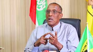 Madaxweynaha Cusub Ee Somaliland Oo Magacaabistiisii Ugu Horraysay Sameeyay