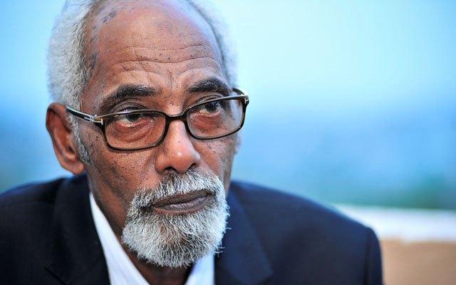 Gudoomiyaha Barlamaanka Somalia Oo Hambayo U Diray Gudoomiyaha Cusube Golaha Wakiilada Somaliland