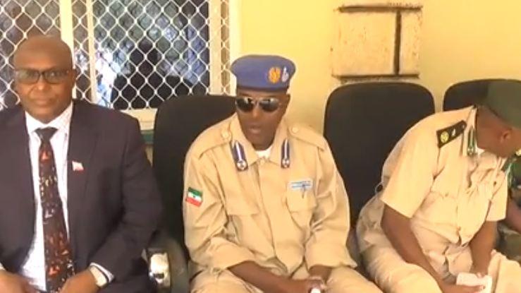 Daawo: Gobolka Togdheer oo Si weyn looga Xusay 56-Guuradii Kasoo wareegtay Xornimadii Somaliland 1960kii
