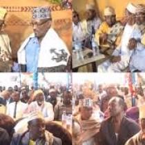 Hargeisa:-Shirar Doceeydyo Kala Duwan oo lagaga Tashanayo Guddomiyenimada Kulmiye oo ka socda Somaliland