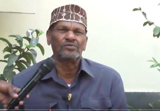 """Hargeisa:- """"Waxaa Ayaan Daro Ah In Jabuuti Ka Cadhooto Horumarka Somaliland Oo Somalia Soo Raacdo"""" Xildhibaan Nac Nac."""