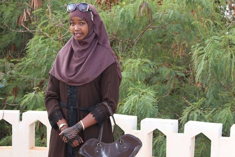 Daawo:Gabay Cusub Ee garaadsame Abwaanada Maryama Xurmo