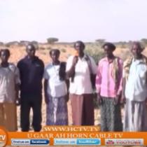 Daawo: Culimada Awaar oo Codsi uu Dirtay Xukummada Somaliland Iyago Ka Dayriyay Xaalada Nololeed ee Degaanada ay Ku Noolyahiin