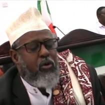 """Daawo: """"Saamaynta Abaarta Ina Haysa Dadweynaheenii Reer Magaalka Ahaa Ma Ogga Kuwii Reer Miyiga ahaana Way U Dhamadeen """"Wasiirka Diinta Somaliland."""