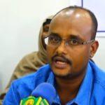 Hargeysa: Daawo Wasiirka Maaliyadda Somaliland oo ka qaybgalay kulan lagu gorfaynayey Miisaaniyadda Qaranka Oo Lagu Qabtay Jaamacadda Hargeysa