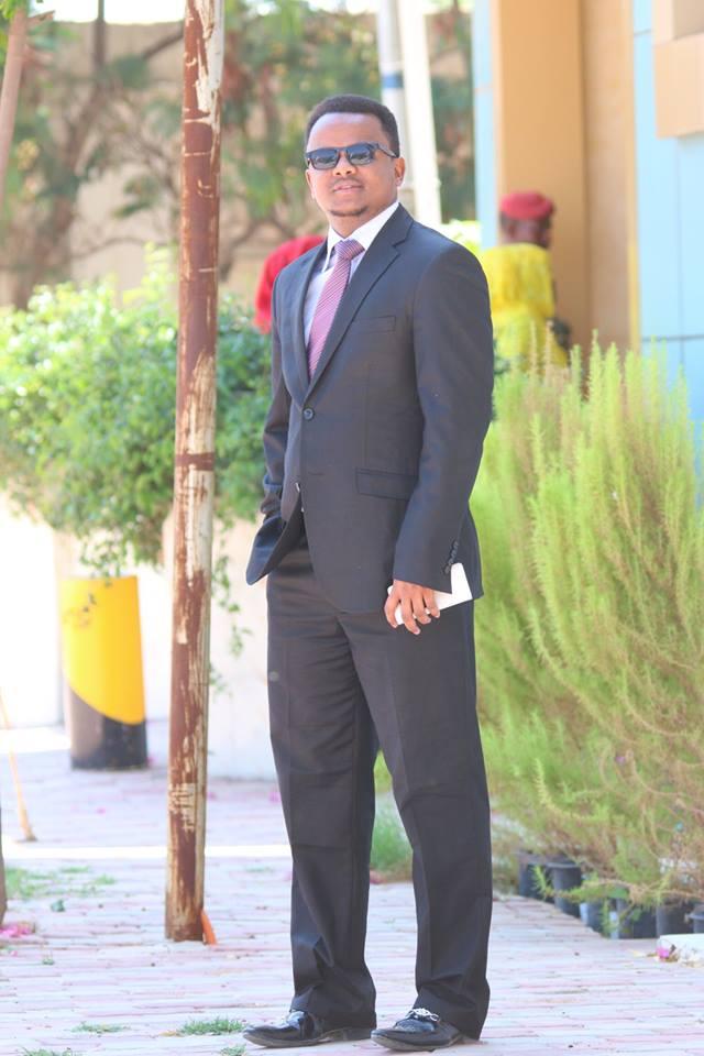 Somaliland : Qabiilkii loo Qarameeyey Qalinka W/Q Axmed baashe cali shire