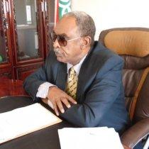 Hargeisa:- Wasiir Ku Xigeenka Arimaha Gudaha Somaliland Oo Hada Warbaahinta La Hadlay+ Arimaha Uu Ka Hadlay.