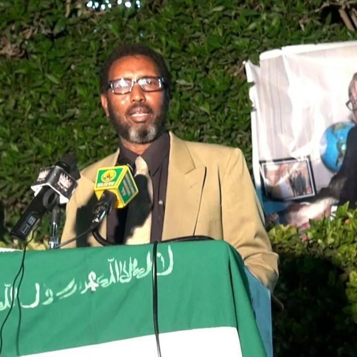 Daawo:Gudoomiye Ku Xigeenka Xisbiga Kulmiye Lantiisa Sucudiga Oo Ka Hadlay Wadahadalka Somaliya Iyo Somaliland.