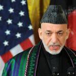 Madaxwaynihii Hore ee Afghanistan Hamid Karazai Oo Maraykanka Ku Eedeeyey Inuu Ka Dambeeyey Ururka Daacish.