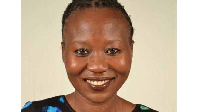 Roselyn Akombe Qabsoomidda doorashada Kenya oo shaki la galiyay