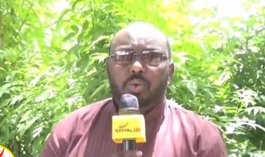 Hargeisa:-Siyaasi Cabdiqaadir Cali Obsiiye Oo Baaq U Diiray Madaxweyne Muuse +Maxaa Uu Ka Yidhi Wadamada Dariska La Ah Somaliland.