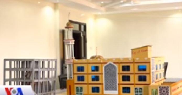 Hargeysa: Daawo Nashkhad Cusub oo Casri ah oo ay soo Bandhigeen Ardayda Engineering ka ee Jaamacadda Hargeysa
