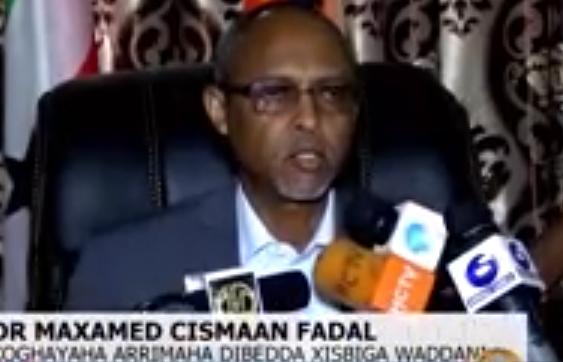 Daawo;Xisbiga Mucaaradka Ah Ee Waddani Oo So Dhaweyay Wadada Hadaladii Somaliland Iyo Muumulka Khatumo Edaymana Uso Jediyay Cidii Somaliland Umatalaysay.