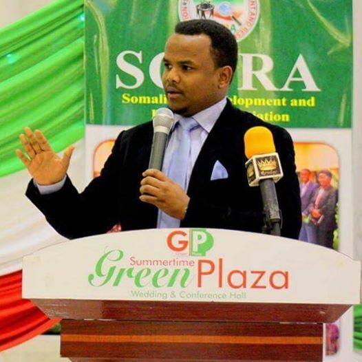 Daawo;Gudomiyaha Hay'ada Shaqalaha Somaliland Oo Malinta Beriya Fasaxay Dhamanba Shaqalaha Dawlda Kuna Tilmay Inay Ku Begantahy Dhalashada Nabi Maxamed (SCW)