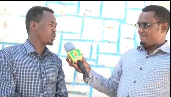 Daawo; Wariye Abdisataar Sabri Oo Ka Hadalay Guushii Madaxweynaha Cusub Ee Somaliland Mudane Muuse Biixi Cabdi