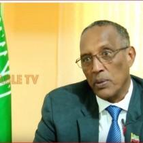 Gudaha:- Full Waraysi Xiiso Badan Oo Laga Qaaday Madaxwaynaha Somaliland Iyo Su,aallo Adag Oo La Waydiyey.
