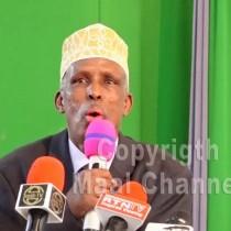 Daawo:Wasaarada Arimaha Gudaha Somaliland Oo Ka Hadashay Khilaafka Goolaha Degaanka Saylac