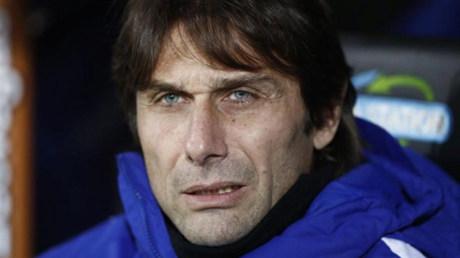 Antonio Conte Oo Jawaab Digasho Ah Siiyay Jose Mourinho: