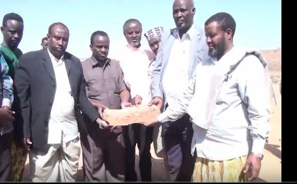 DAAWO Magaalo Somaliland Magacweyne Ku Leh Oo Jaamacad Cusub Laga Dhaxag DHigay Iyo Jamacaada Magaceeda.