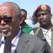 Daawo:Madaxweyne Ku Xigeenka Somaliland Oo Ka Qayb Galay Aas Qaran Oo Magaalada Borame Loogu Sameeyay Marxuum C/raxmaan Maxamuud Muuse