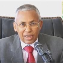 War Deg Deg Ah Wasiirka Arimaha Dibada Somaliland Oo Hada Warbaahinta La Hadlay Iyo Arimaha Uu Kala Hadlay + Maxaa Uu Ka Yidhi Saldhiga Berbera.