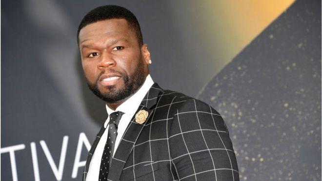 Heesaaga 50 Cent oo hilmaamay malaayiin doolar oo meel u tiiley