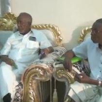 Daawo: Weftigi uu HOgaaminayay Madaxweynaha Somaliland oo Xalay Kulan La Qaatay Guddida Abaaraha Gobolka Togdheer Iyo Waxa Uu Qabsoomay