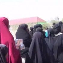 Daawo: Banaan Bax Maanta Ka Dhacay Magaalada Caynaba oo Lagu Tageerayo Go'aanka Xukummada Somaliland Ka Gaadhay Kala Qaadista Labada Doorosho