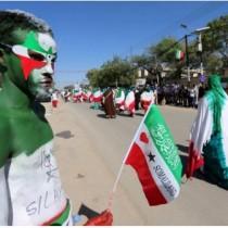 Imaraad:-Dawladda Imaraadka Oo Tobabar Ciidan Siinaysa Dawlada Somaliland Iyo Wadamada Jaarka Oo Wadna Farta Ku Haya.