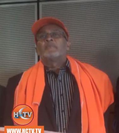 Hargeysa: Daawo Guddoomiye Cirro Oo Ka Degay Dalka Sweden Iyo Sidii Loogu Soo Dhaweeyay + Ujeedada Safarkiisa