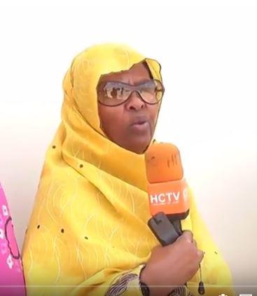 Daawo:Wasiirada Maaliyada Somaliland Oo Maanta Deeqo Kala Duwan Gaadhsiisay Dadka Abaaruhu Sameyen Ee Ku Nool Gabiley.