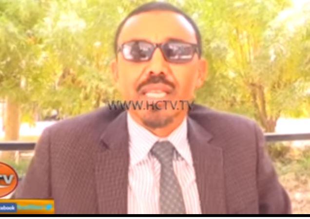 Daaw oXildhibaanada G Togdheer Oo Baaq U Diray Bulshada Somaliland