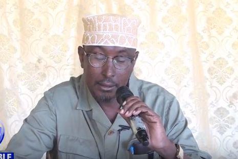DAAWO''Beeshayadu kuma qanacsana xukuumada madaxweyne muse biixi' siyasi Mursal Axmed Geele Oo Afka Furtay.