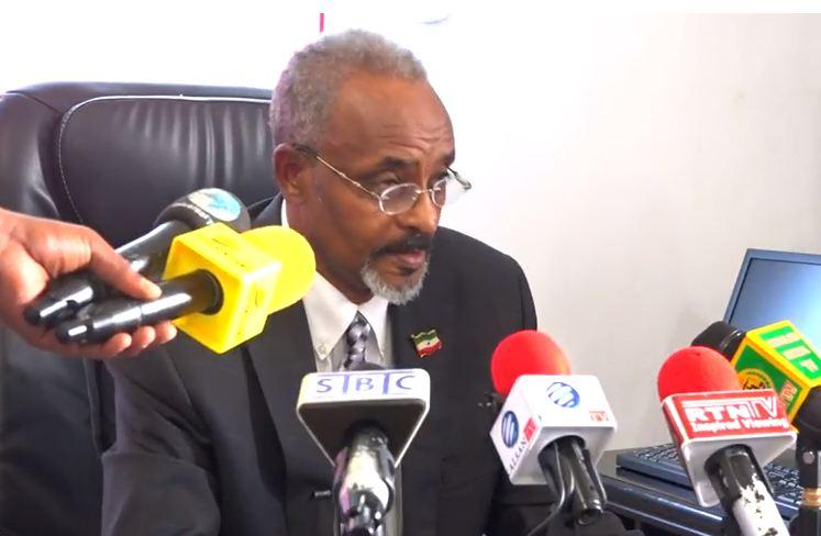 Hargeysa: Daawo Xukumadda Somaliland oo u Jawaabtay Xukuumadda Somalia oo Shalay Qoraal kasoo Saartay Heshiiska DP World iyo Somaliland