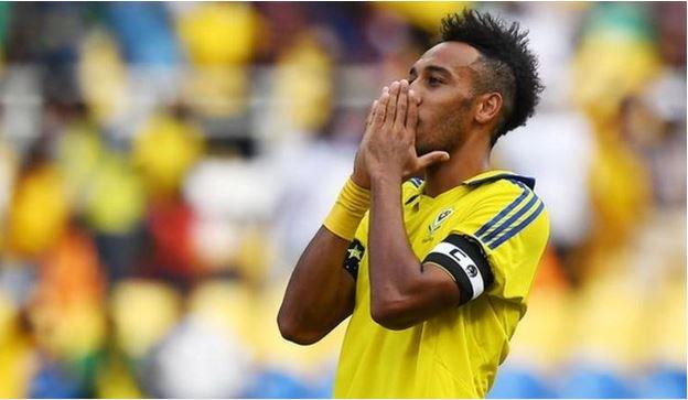 Marti Galiyaasha Koobka Qaramada Afrika Ee Gabon Oo Qaab Niyadjab Ah Looga Reebay Tartanka Iyo Burkina Faso & Cameroon Oo U Soo Baxay Sideed Dhamaadka AFCON 2017.