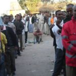 Daawo;Qaybtin Kaadhadhka Codbixiyeyaasha Doorashooyinka Jamhuuriyadda Somaliland, ayaa maanta si rasmi ah uga bilaabmaysa Gobollada Maroodijeex iyo Togdheer.