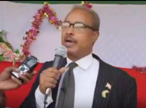 Daawo:Wasiira Warfaafinta Somaliland Oo Quluubta Shacabka Gobolka Daadd Madheedh Ruxay Muxuuse Ku Yidhi?