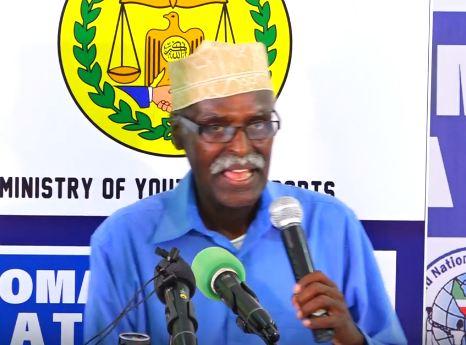 Hargeisa:- Dr Taani Oo Khudbad Qiimo Badan Ka Soo Jeediyay Maalinta UFO Ee Dhalinayarad Somaliland Iyo Arimo Xasaasiya.