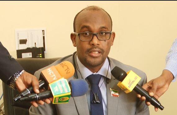 Hargeisa:- Guddida La Dagaalanka Sicir Bararka Somaliland Oo Iminka Amar Cusub Soo Saaray.