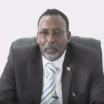 Daawo Muqaal:Wasiirka Waxbarashada Somaliland Oo Iclaamiyay Xadadka Ardayda Galayaa Imtaxaanka Shaahdiga.