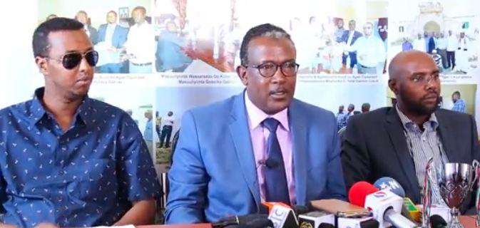 Hargeysa: Daawo Shirkadda Telesom Oo Hirgalisay Tartan Markii Ugu Horraysay  Lagu Qabanayo Somaliland oo aan hore loo qaban